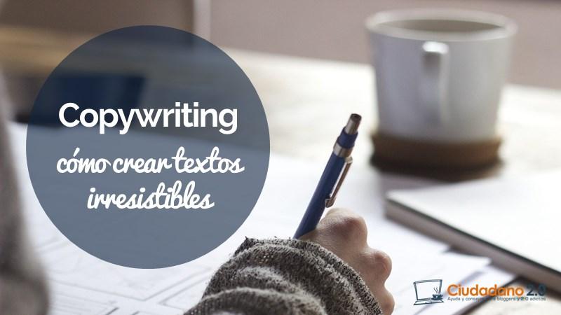 copywriting introduccion