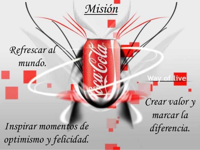 """Misíon de Coca-Cola España: """"Refrescar al mundo y marcar la diferencia"""""""