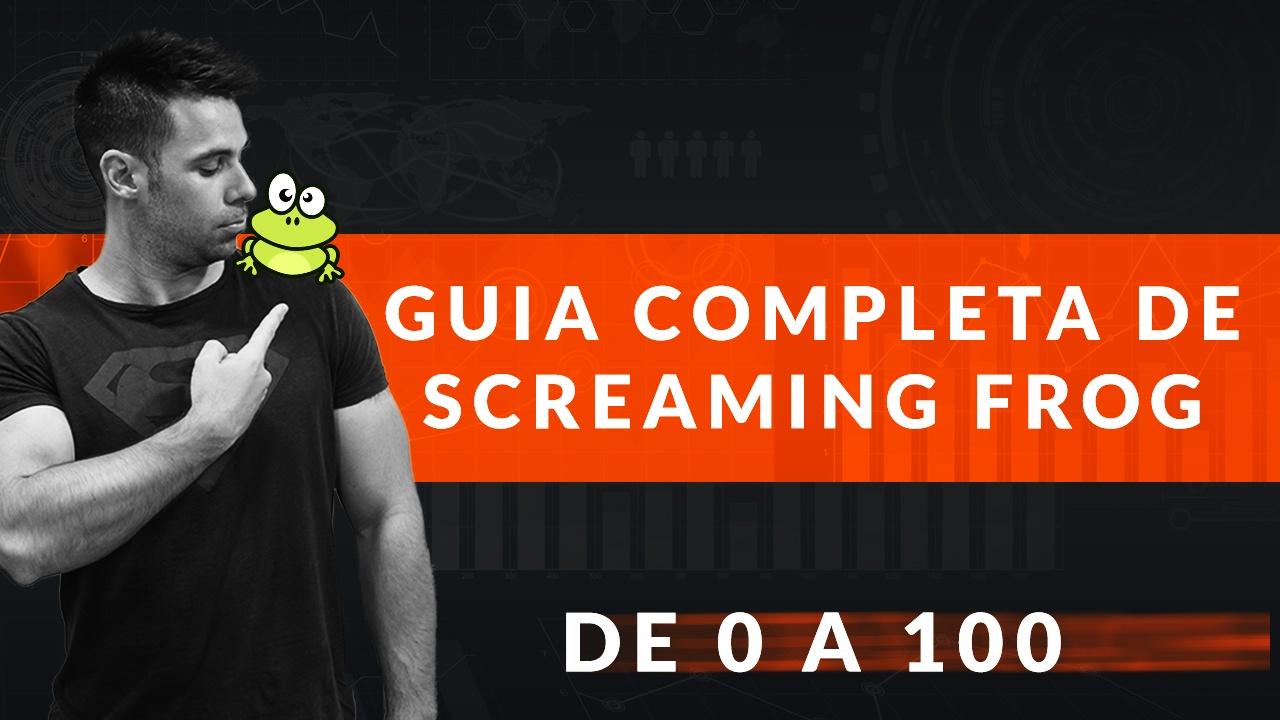 Manual Completo de Screaming Frog